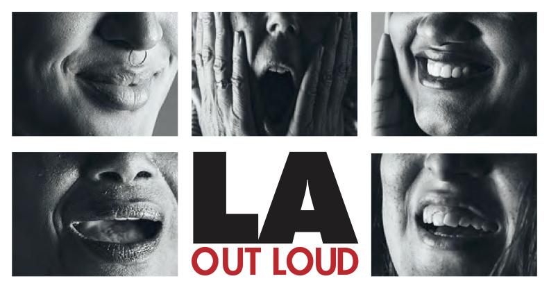 LAOUTLOUD